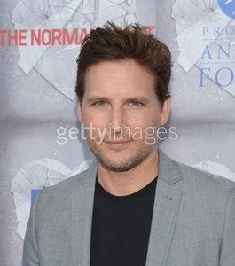 HBO Premiere Of 'The Normal Heart' : Peter