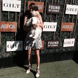 Collection Found My Animal par Nikki Reed