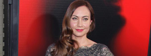 Courtney Ford dans Revenge