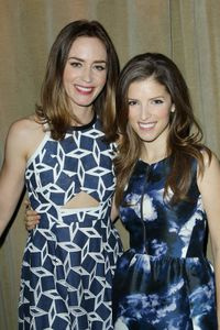 Anna Kendrick : Soirée  Into the Woods