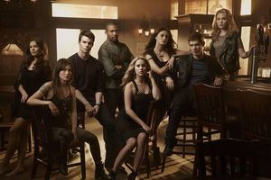 The Originals : Photos Promotionnelles