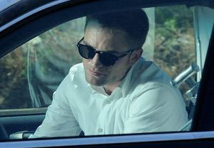 Maps To The Stars : Robert Pattinson