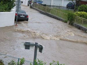 Inondations à Anglet: Faisons le point!