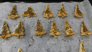 PATE FEUILLETEE AU THERMOMIX
