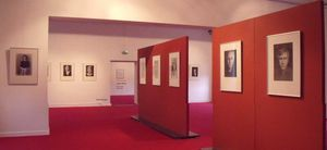 Pictures exhibition in Lunéville, from Poland to Lorraine