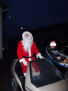 Last news from Father Christmas
