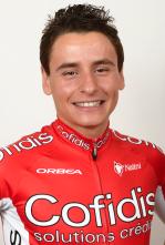 Tour du Luxembourg : Résultats de la 1ère étape