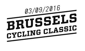 Brussels Cycling Classic le 03 septembre