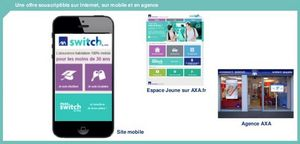 switch by axa charles brillet