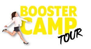 BOOSTERCAMP TOUR 2016