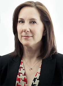 Kathleen Kennedy sera à CELEBRATION EUROPE II !