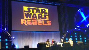 SWCE2 : Star Wars Rebels !