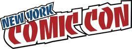 ce Weekend c'est le New York Comic con!