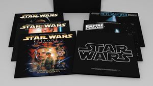 BOs de Star Wars ,collectors en vues !
