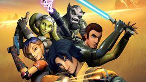 Star Wars Rebels sera de retour pour une Troisième Saison !