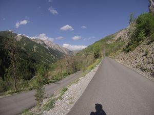 18 mai 2015 - Séjour alpin (2) - Boucle Cayolle/Champs/Allos