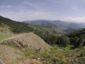 11 aout 2015 - Séjour Pyrénées (3/4) Col d'Aspin &amp&#x3B; Hourquette d'Ancizan