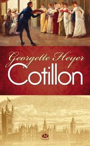 Cotillon de Georgette Heyer