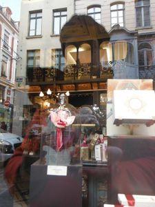 Détour à Lille, whaou les pâtisseries
