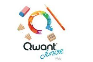 Qwant Junior !