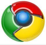Chrome... Number One !