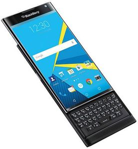 BlackBerry se recentre sur le Soft