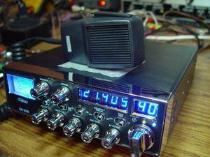 La radio 11m pour les non initiés