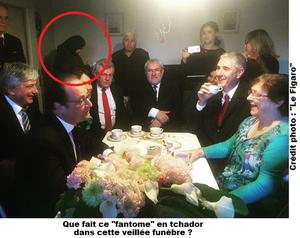 « Dans la famille Faux-jeton » … … Je demande le président !!