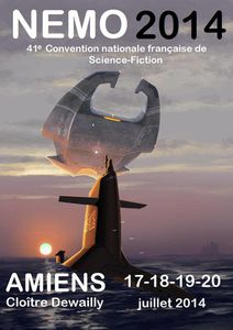 Convention française de Science-fiction