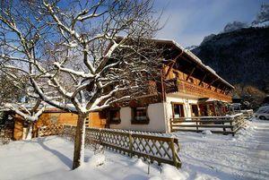 Paresse en Haute Savoie