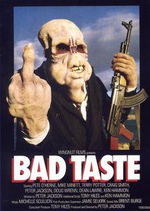 Spécial Peter Jackson – Bad Taste – Meet The Feebles – Braindead