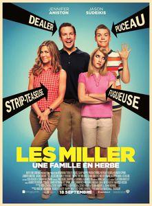 Les Miller, une famille en herbe présent au festival Locarno