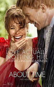 About Time, trailer