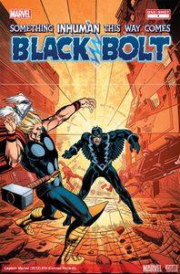 [News comics VO] Deux nouvelles séries chez Marvel