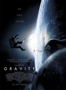 Des extraits de Gravity sur le web