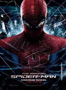[Ciné] The Amazing Spider-Man - Marc Webb