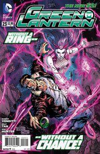 [Preview Comics VO] Green Lantern #23