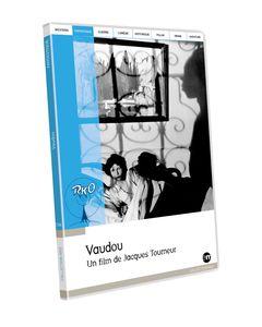 [Review DVD] Vaudou