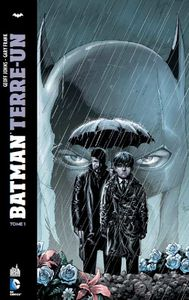 [Review Comics VF] Batman Terre Un