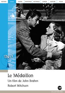 [Review DVD] Le Médaillon