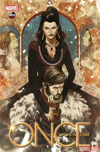 [Preview Comics VO] Once Upon a Time : Shadow of the Queen