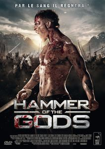 [Review DVD] Hammer of The Gods