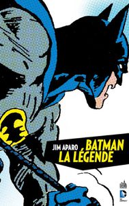 [Preview Comics VF] Batman La Légende T1