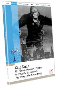 [Review DVD] King Kong