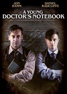 A Young Doctor's Notebook, à quoi que ça ressemble un médecin morphinomane ?