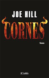 Cornes, Joe Hill place la barre haute