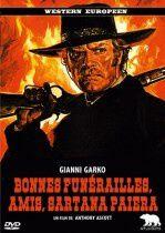 4 nouveaux westerns italiens à venir chez Artus