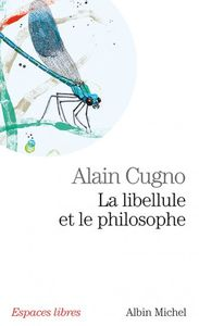 La libellule et le philosophe, la poésie philosophique des libellules