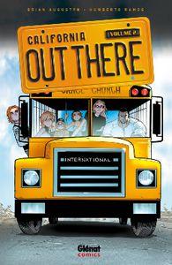 Out There T2, une suite qui ne présage rien de bon pour nos quatre adolescents...