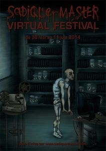 le Sadique-Master Virtual Festival arrive, soyez prêt !